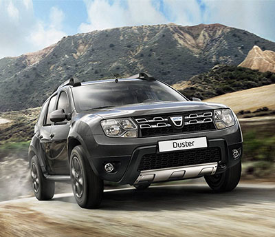 Dacia Duster Essential TCe 90