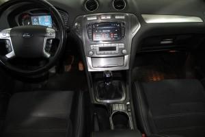 Ford Mondeo 2.0 TDCI 140 CP Titanium X