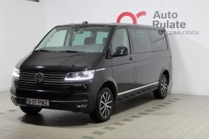 Volkswagen Multivan 2.0 TDI 198CP, 4WD, 7 locuri, Confortline