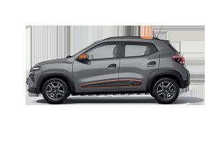 Dacia SPRING*