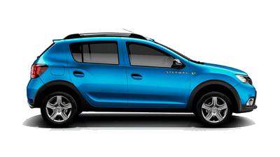 Dacia Sandero Stepway Ambiance TCe 100 GPL