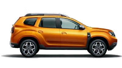 Dacia Duster GPL Comfort TCe 100 GPL