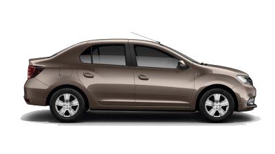 Dacia Logan SL Plus TCe 100 GPL