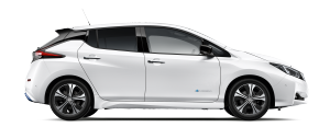 NISSAN LEAF N-Connecta Special