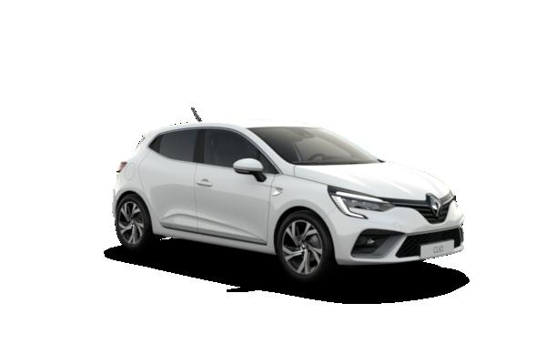 Clio Life TCe 100 GPL