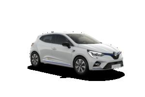 Clio E-Tech hybrid Zen 140